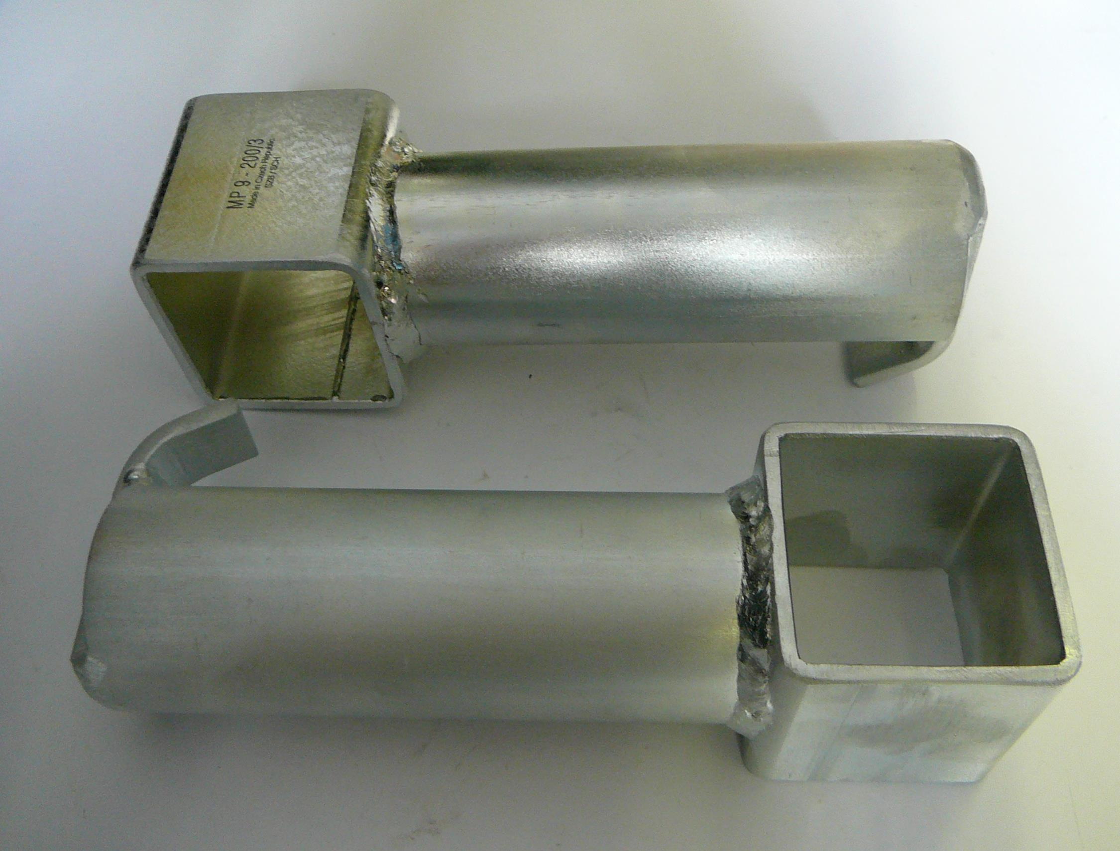 [MP 9-200/3] (10-222A/3) Adaptér SADA2